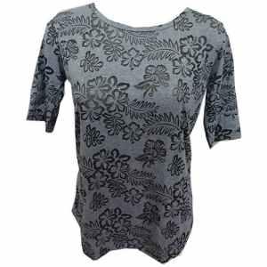 Camiseta CMP 39c7096_Gris