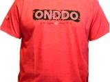Camiseta Onddo ta Punto Roja 11309