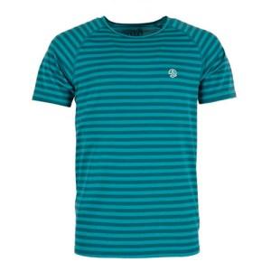Camiseta Hombre Ternua Imron F Azul   Kantxa Kirol Moda