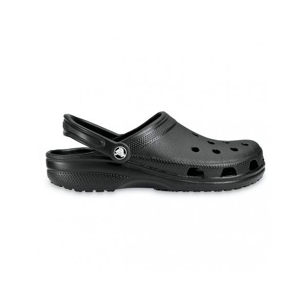 Chancletas Unisex Crocs Classic Negra   Kantxa Kirol Moda