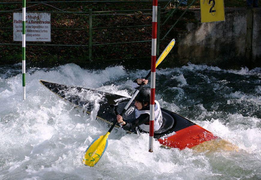 KC Hohenlimburg bereitet sich auf Kanu-Slalom Europameisterschaft vor