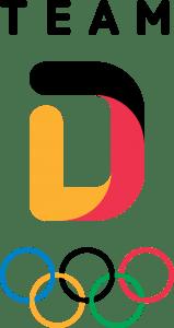 Logo Team Deutschland-Kanu zum Frühstück
