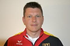 Neuer Cheftrainer Parakanu