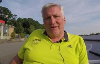 Ralph Welke: Kanu-Bundestrainer mit Brandenburger Verdienstorden ausgezeichnet