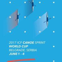 3. Kanu-Rennsport Weltcup in Belgrad - Ein Stück Genugtuung
