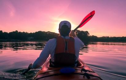 5 Sicherheitstipps für Kanuten im Sommer