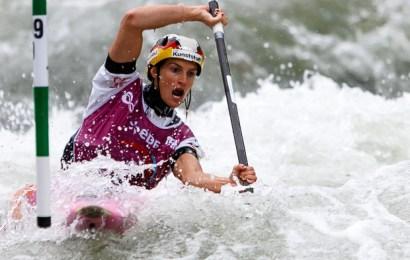 Vier Medaillen für den DKV bei der Kanu-Slalom WM in Pau