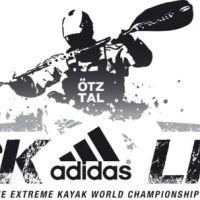 adidas investiert fast 3 Mio. EUR in die Extremkajakweltmeisterschaft, die adidas Sickline