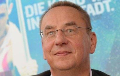 Thomas Konietzko blickt in die Zukunft des ICF