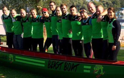 BeastBoat – In nur 3 Jahren zu einem der besten Drachenboot-Teams der Republik