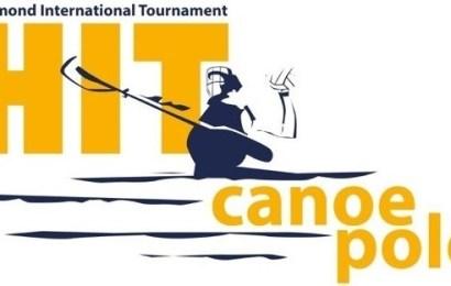 Die Kanu-Polo Nationalteams stehen vor ihrem ersten Turnier in 2018