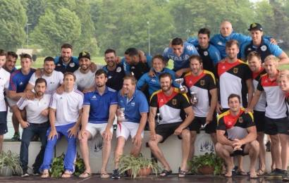 U21-Damen- und Damen-Nationalmannschaft gewinnen ersten ECA-Cup
