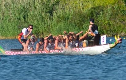 Die Drachenboot U24 Nationalmannschaft des DDV sucht Unterstützer