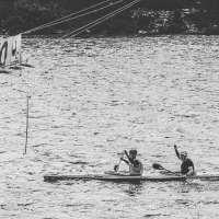 Paufler/ Kroener gewinnen den Adige Marathon