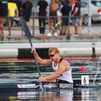 Die Finals - Berlin 2019 mit Kanu-Rennsport