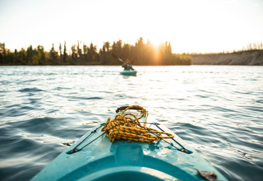 So planst du deine Kanu-Tour richtig: 8 wertvolle Tipps
