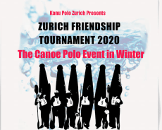Herren Nationalmannschaft gewinnt Zurich Friendship Tournament 2020