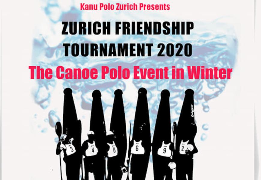 Herren Nationalmannschaft gewinnt Zurich Friendship Tournament 2020
