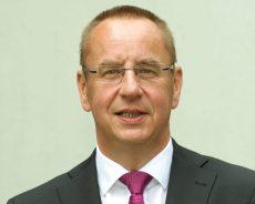 Thomas Konietzko – Möglicher Wechsel an die Spitze des ICF