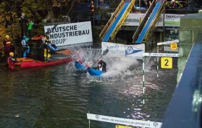 Paris 2024: ICF-Vorstand stimmt für Extrem-Slalom