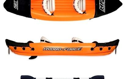 Vorgestellt: Das Bestway Hydro-Force Lite-Rapid X2