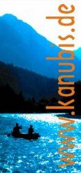 KANUBIS – Kanutouren für Euch!