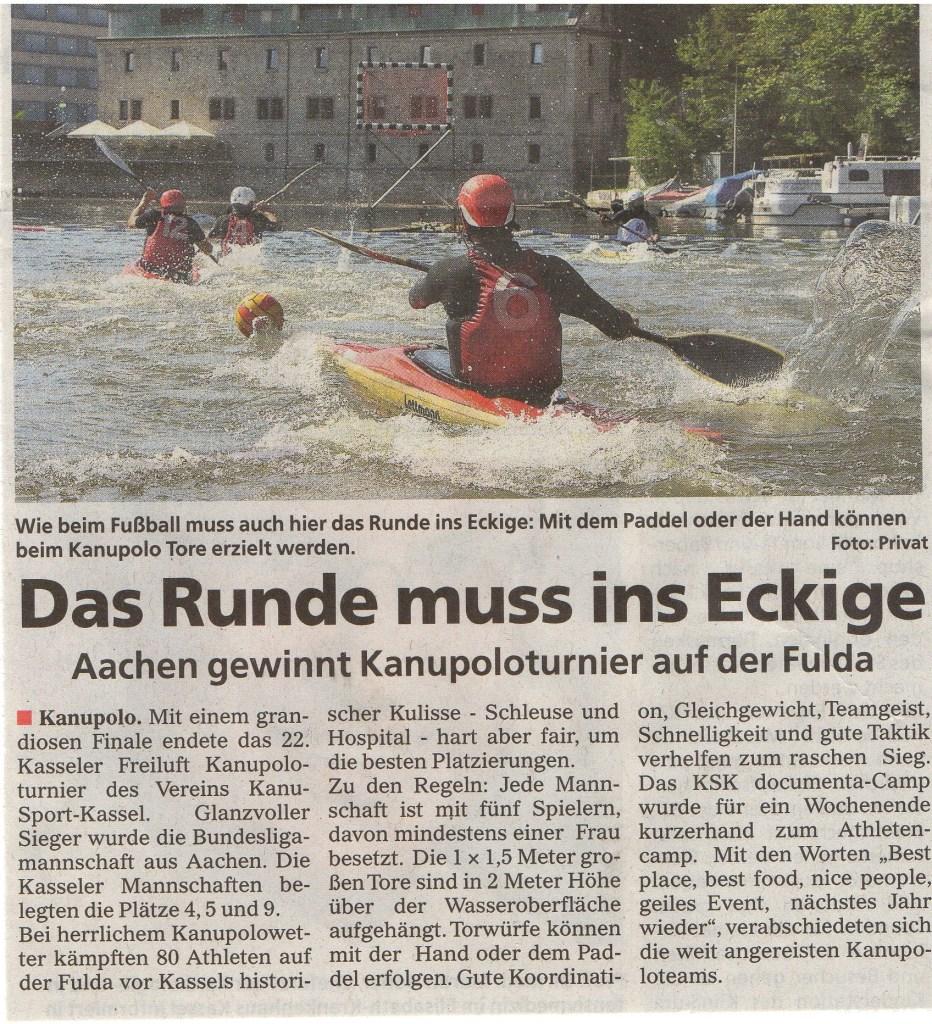 KSK in der Presse