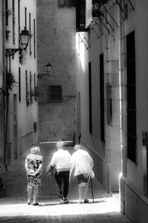 Friends forever :-), Granada