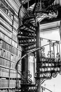 The Old Library, Dublin