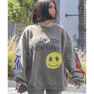 I see ghost hoodie