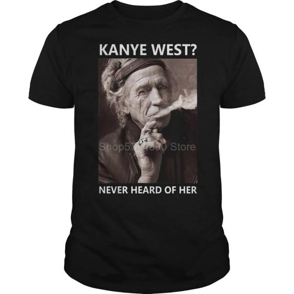 keith richards kanye west never heard of_main