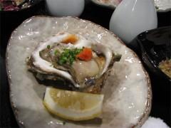 佐渡産岩牡蛎