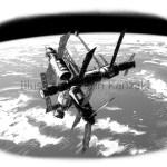人工衛星 イラスト