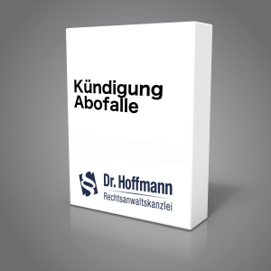 Kündigung Media Websolutions B.V.