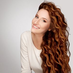 4 Hairstyles For Curly Frizzy Hair Expert Styling Tips