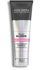 Blonde Colour Brightening Shampoo John Frieda