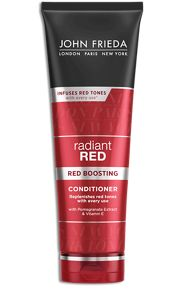 Best Color Depositing Conditioner For Red Hair | Red Hair