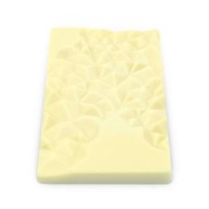 tablette chocolat blanc 100g kao chocolat