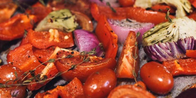 高嘎食驗室|超簡單夏日料理,零失敗的涼拌洋蔥番茄鮪魚