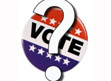 Hawai'i had the lowest voter turnout of any state in the last presidential election. What do you think about that?
