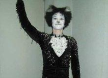 Alex Durrant's entrée en ballet