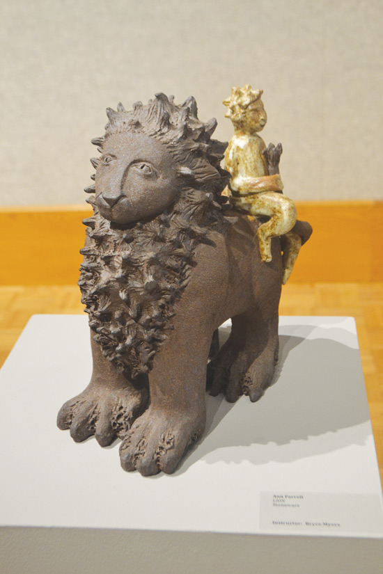 art-statue