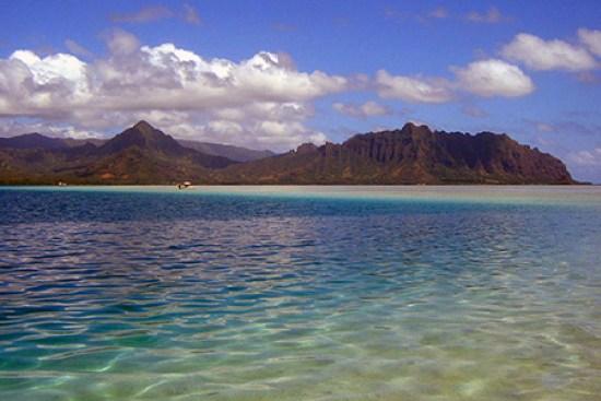 Kaneohe Bay, Oahu – Patrick Hascall