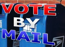 How do you think vote-by-mail would affect voter turnout?