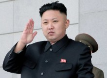 What do you think the U.S. should do about North Korea's nuclear program?