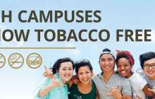 No more smoking on WCC campus