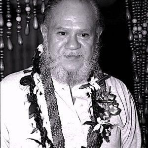 Kahu Abraham Kawai'i (informal)