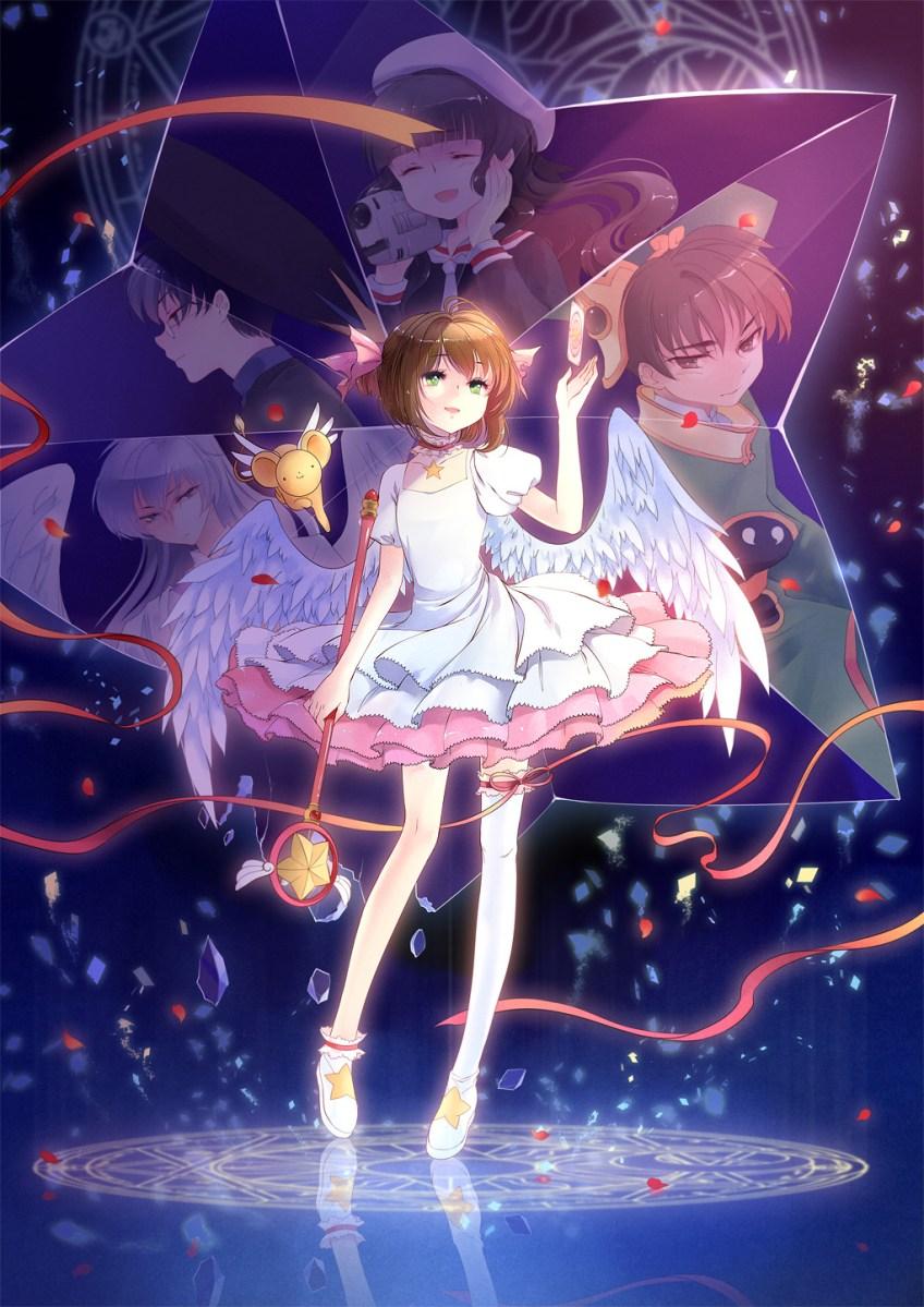 Anime Art Lockscreen 14 Kaoruri
