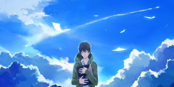 Anime Art Wallpaper Part 4 Kaoruri