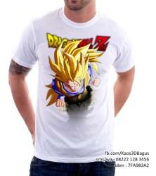 Kaos Dragon Ball Z